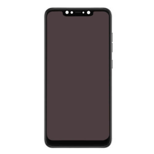 Original Poco F1 display and touch screen replacement