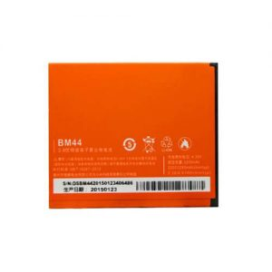 Original Xiaomi Redmi 2 Prime Battery Replacment 2200mAh BM44