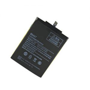 Original Xiaomi Redmi 3S Battery Replacment 4100mAh BM47