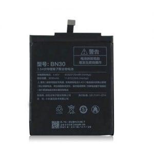 Original Xiaomi Redmi 4A Battery Replacment 3120mAh BN30