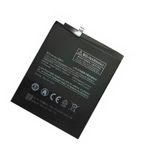 Original Xiaomi Redmi 5A Battery Replacment 3080mAh BN31