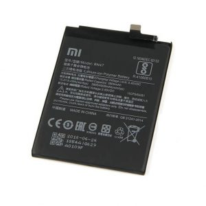 Original Xiaomi Redmi 6 Pro Battery Replacment BN47 3900 mAh