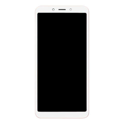 Xiaomi Redmi 6 display and touch screen replacement White