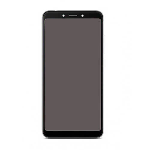 Xiaomi Redmi 6 display and touch screen replacement black