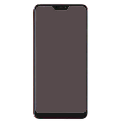 Original Redmi 6 pro display and touch screen replacement cost in india