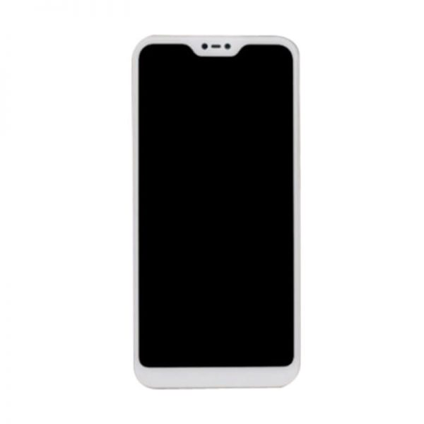 Xiaomi Redmi 6 pro display and touch screen replacement white