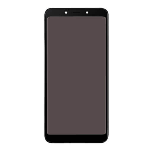 Original Redmi 6A display and touch screen replacement cost in india