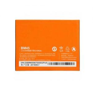 Original Xiaomi Redmi Note 2 Battery Replacment 3060mAh BM45