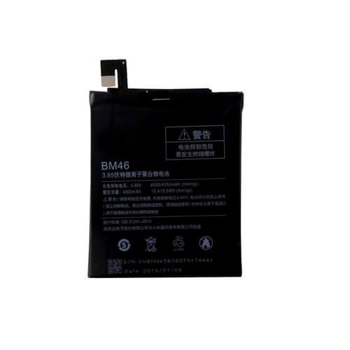 Original Xiaomi Redmi Note 3 Battery Replacment 4050mAh BM46