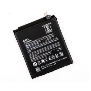 Original Xiaomi Redmi Note 4 Battery Replacment 4100mAh BN43
