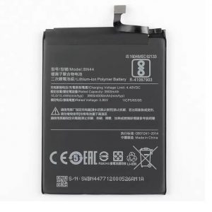 Original Xiaomi Redmi Note 5 Battery Replacment BN44