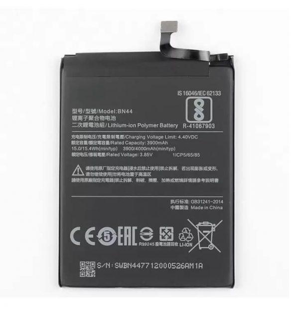 Original Xiaomi Redmi Note 5 Battery Replacment BN44