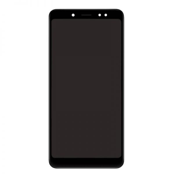 Original Redmi Note 5 Pro display and touch screen replacement cost in india
