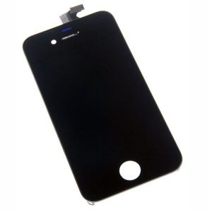 LCD Display with Touch Screen for Apple iPhone 4
