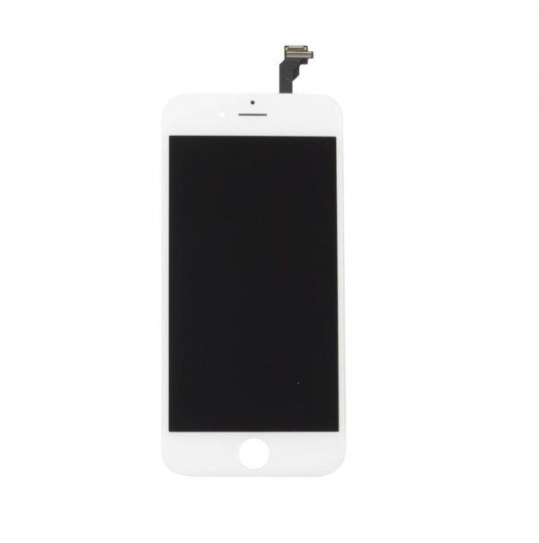 original apple iphone 6 lcd display and touch screen replacement combo white