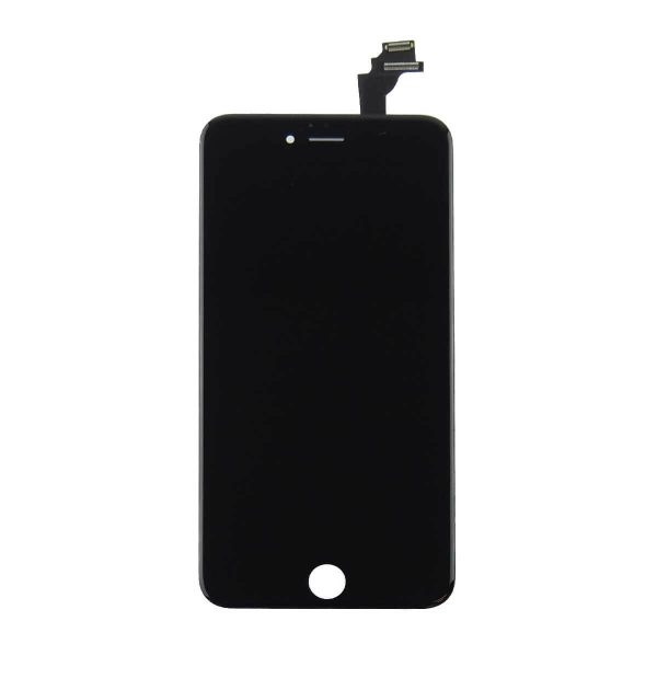 original apple iphone 6 plus lcd display and touch screen replacement combo black