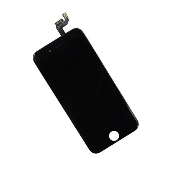 original apple iphone 6s lcd display and touch screen replacement combo black