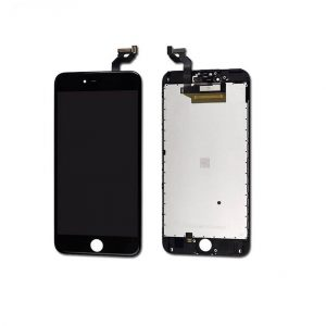 original apple iphone 6s plus lcd display and touch screen replacement combo black
