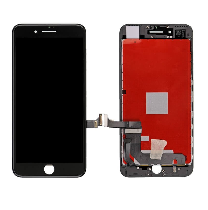 super popular 95130 d04c8 LCD Display with Touch Screen for Apple iPhone 7 Plus