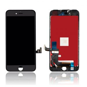 original apple iphone 8 lcd display and touch screen replacement combo black