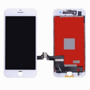 LCD Display with Touch Screen for Apple iPhone 8