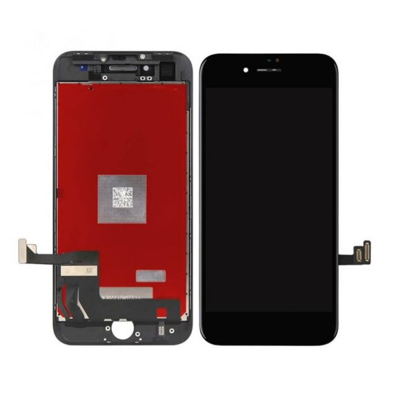 original apple iphone 8 plus lcd display and touch screen replacement combo black