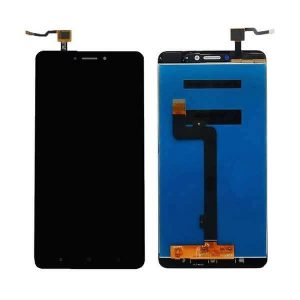 xiaomi mi max 2 display and touch screen replacement black