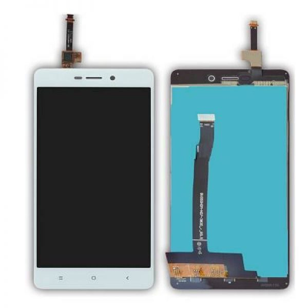 xiaomi redmi 3s display and touch screen replacement white