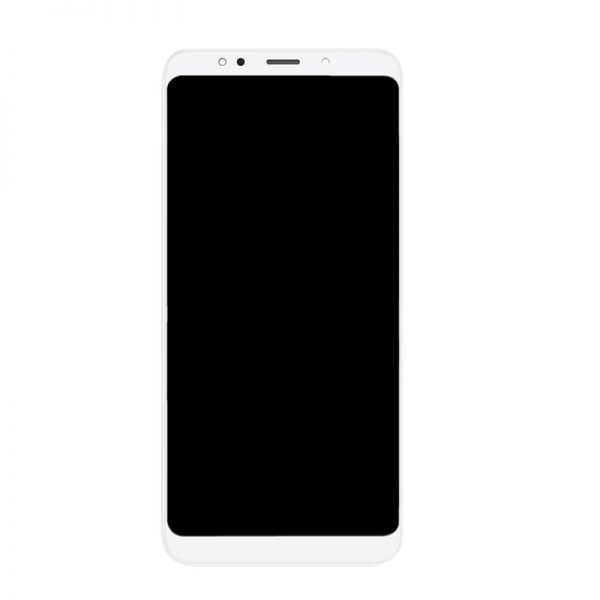 xiaomi redmi Note 5 display and touch screen replacement white