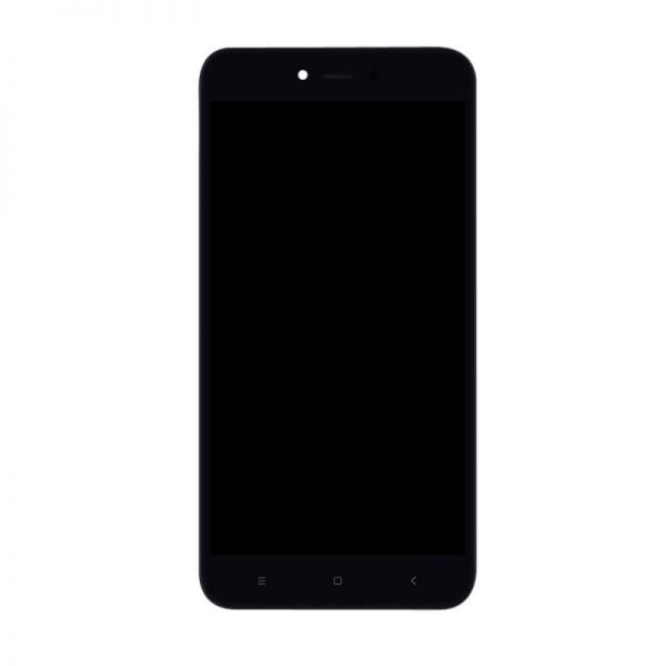 original redmi Y1 Lite display and touch screen replacement cost in india