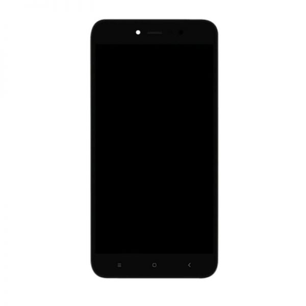 xiaomi redmi Y1 display and touch screen replacement black