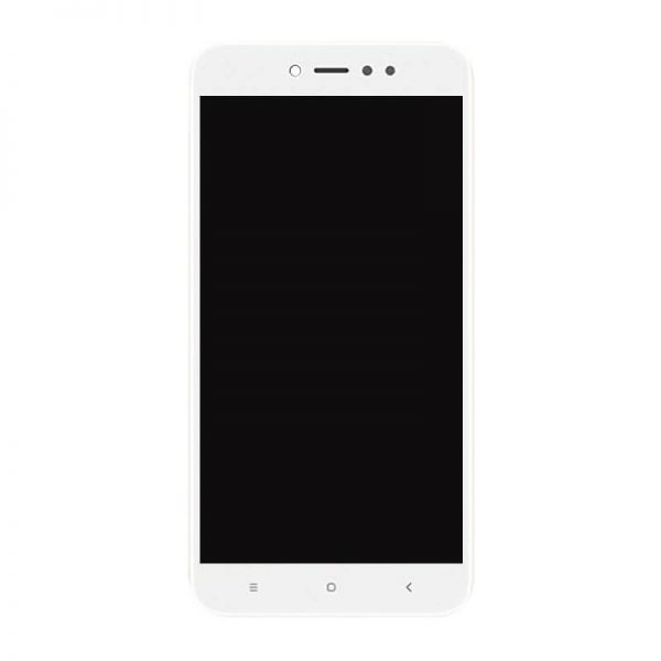 xiaomi redmi Y1 display and touch screen replacement white