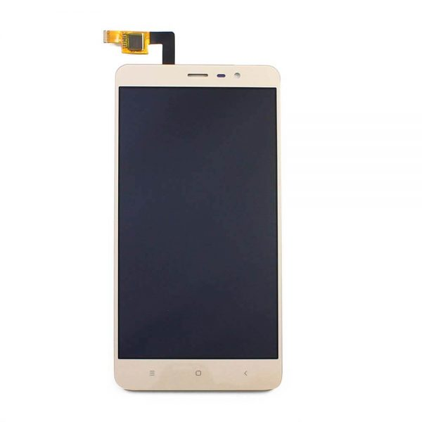 xiaomi redmi note 3 display and touch screen replacement gold