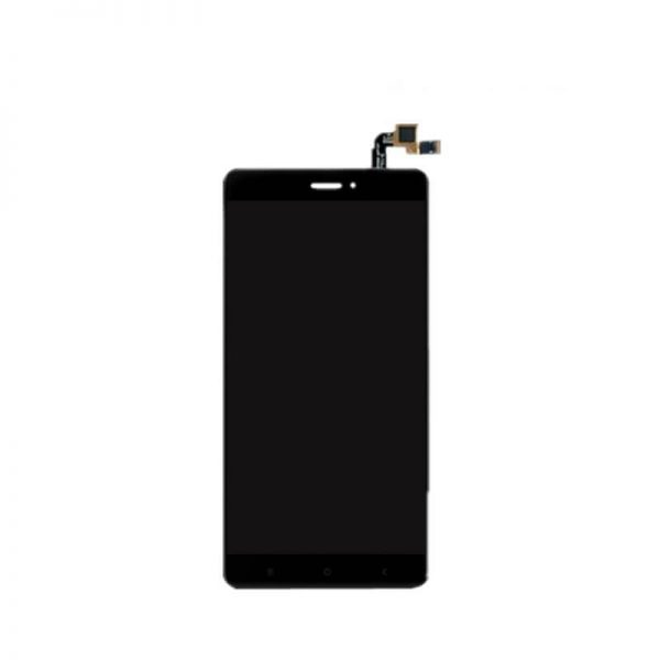 xiaomi redmi note 4x display and touch screen replacement black