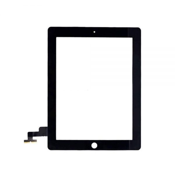iPad 2 Touch Screen Replacement - Black