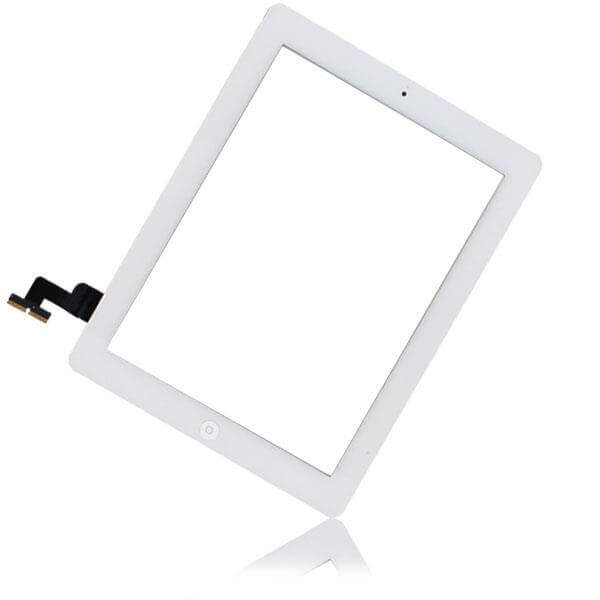 iPad 2 Touch Screen Replacement - White