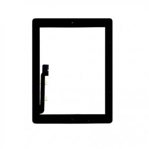 iPad 3 Touch Screen Replacement - Black