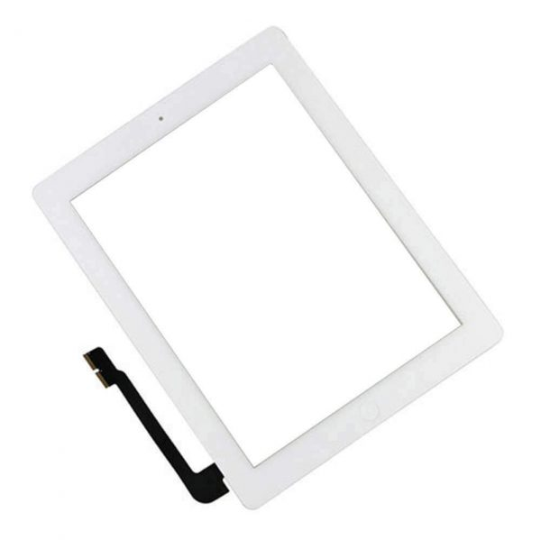 iPad 3 Touch Screen Replacement - White