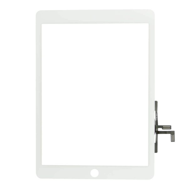 iPad 5 Touch Screen Replacement - White