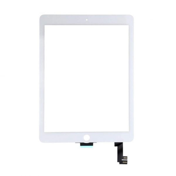 iPad Air 2 Touch Screen Replacement - White