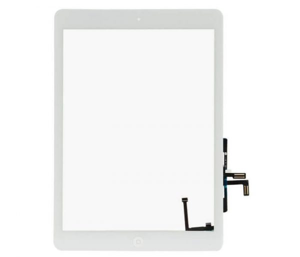 iPad Air Touch Screen Replacement - White