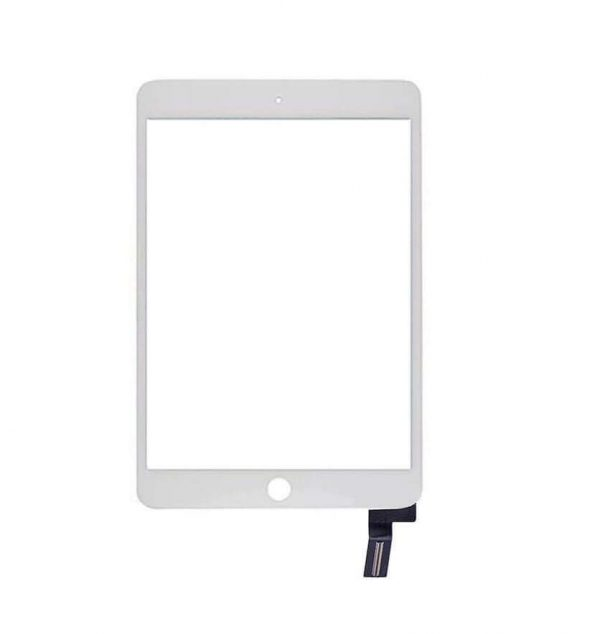 iPad Mini 4 Touch Screen Replacement - White