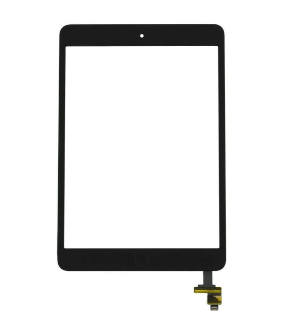 iPad Mini Touch Screen Replacement - Black