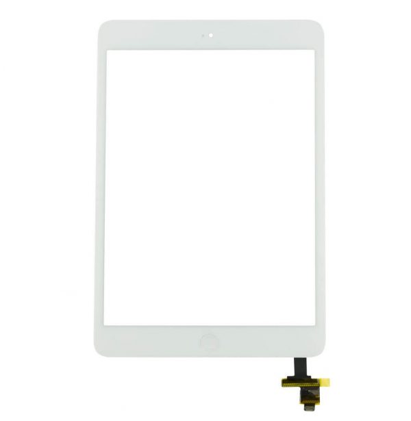 iPad Mini Touch Screen Replacement - White