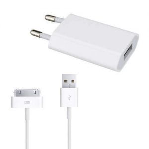Apple iPhone 4s Charger Original