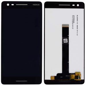 Nokia 2 Display and Touch Screen Combo Replacement Original