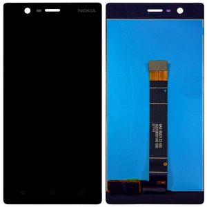 Nokia 3 Display and Touch Screen Combo Replacement Original