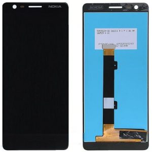 Nokia 3.1 Display and Touch Screen Combo Replacement Original