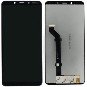 Nokia 3.1 Plus Display and Touch Screen Combo Replacement Original