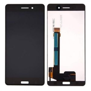 Nokia 6 Display and Touch Screen Combo Replacement Original